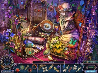 Dark Parables: Ballad of Rapunzel Collector's Edition - Screen 2