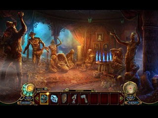 Dark Parables: Goldilocks and the Fallen Star Collector's Edition - Screen 2