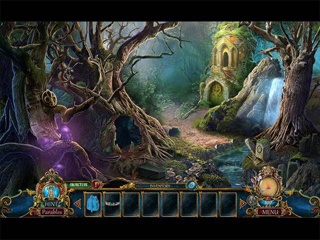 Dark Parables: Queen of Sands Collector's Edition - Screen 1