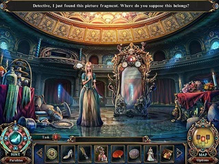 Dark Parables: The Final Cinderella - Screen 2