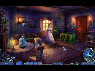 Dark Romance: Curse of Bluebeard Collector's Edition - Screen 1