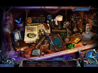 Dark Romance: Curse of Bluebeard Collector's Edition - Screen 2