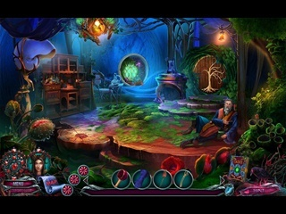 Dark Romance: The Ethereal Gardens Collector's Edition - Screen 1