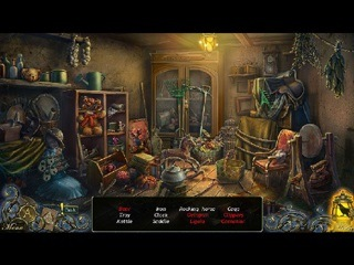 Dark Tales: Edgar Allan Poe's Ligeia Collector's Edition - Screen 1