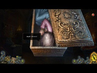 Dark Tales: Edgar Allan Poe's Ligeia Collector's Edition - Screen 2