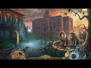 Dark Tales: Edgar Allan Poe's The Fall of the House of Usher CE - Screen 2