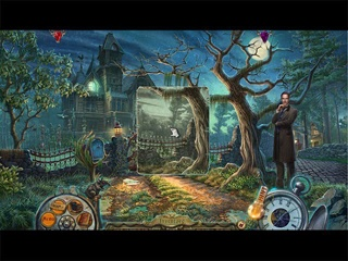 Dark Tales: Edgar Allan Poe's The Fall of the House of Usher - Screen 2