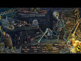 Dark Tales Edgar Allan Poe's The Raven Collector's Edition - Screen 1