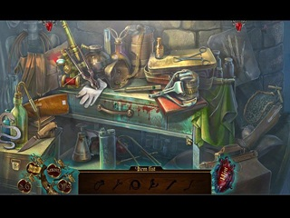 Dark Tales: Edgar Allan Poe's The Tell-tale Heart Collector's Edition - Screen 2