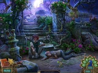 Darkarta: A Broken Heart's Quest Collector's Edition - Screen 1