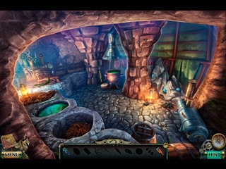 Darkness and Flame: Born of Fire Collector's Edition - Screen 1