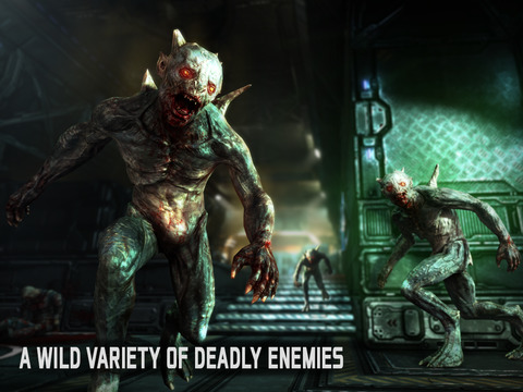 Dead Effect 2 - Screen 1