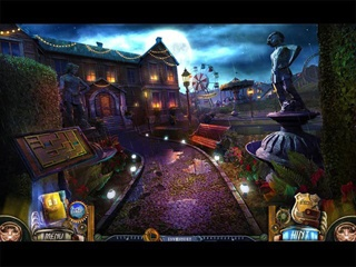 Dead Reckoning Brassfield Manor Collector's Edition - Screen 1