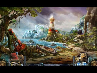 Dead Reckoning: Silvermoon Isle Collector's Edition - Screen 1