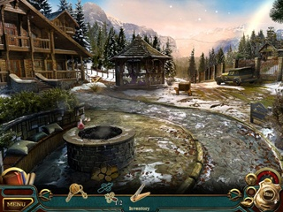 Dead Reckoning: Snowbird's Creek Collector's Edition - Screen 2