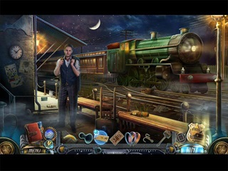 Dead Reckoning: The Crescent Case Collector's Edition - Screen 2