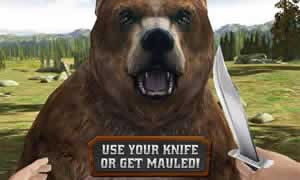 Deer Hunter Reloaded - Screen 1