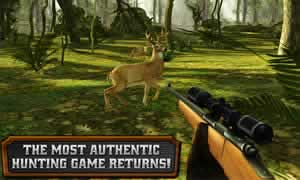 Deer Hunter Reloaded - Screen 2