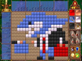 Detective Agency Mosaics 2 - Screen 1