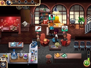 Detective Jackie - Mystic Case - Screen 2