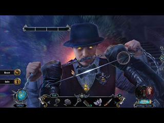 Detectives United III: Timeless Voyage Collector's Edition - Screen 2
