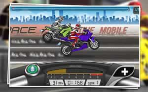 Drag Racing: Bike Edition - Screen 1