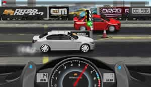 Drag Racing - Screen 1