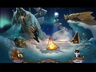 Dreampath: The Two Kingdoms Collector's Edition - Screen 2