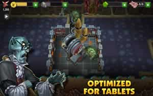 Dungeon Keeper - Screen 1