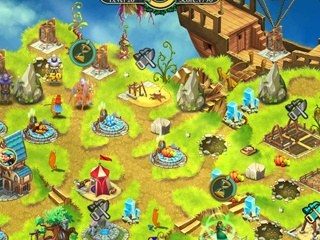 Elven Legend 3 - The New Menace Collector's Edition - Screen 2