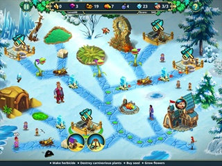 Elven Legend 6 Collector's Edition - Screen 1