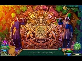 Enchanted Kingdom: Arcadian Backwoods Collector's Edition - Screen 1