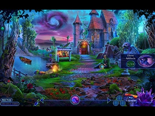 Enchanted Kingdom: Descent of the Elders Collector's Edition - Screen 1