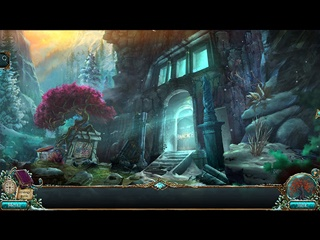 Endless Fables: Frozen Path Collector's Edition - Screen 1