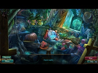 Endless Fables: Shadow Within Collector's Edition - Screen 2