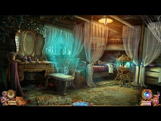 Endless Fables: The Minotaur's Curse Collector's Edition - Screen 1