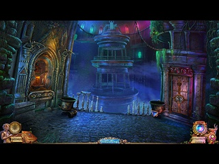Endless Fables: The Minotaur's Curse Collector's Edition - Screen 2