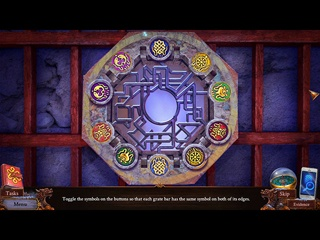 Enigmatis 3: The Shadow of Karkhala Collector's Edition - Screen 1