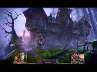 Enigmatis: The Mists of Ravenwood - Screen 2