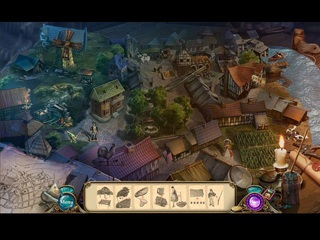 European Mystery: Flowers of Death Collector's Edition - Screen 2