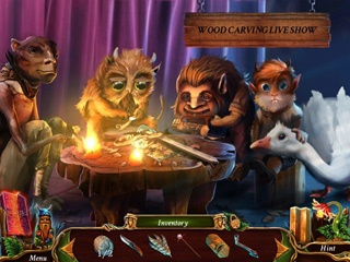 Eventide: Slavic Fable Collector's Edition - Screen 1
