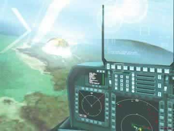 F22 Lightning 3 - Screen 2