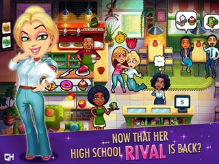 Fabulous - Angela's High School Reunion Platinum Edition - Screen 2