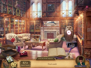 Faircroft's Antiques: The Heir of Glen Kinnoch Collector's Edition - Screen 2
