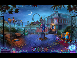 Fairy Godmother Stories: Dark Deal Collector's Edition - Screen 1