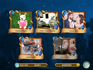 Fairytale Mosaics Cinderella 2 - Screen 2
