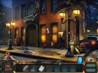 Family Mysteries: Poisonous Promises Collector's Edition - Screen 1