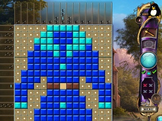 Fantasy Mosaics 8: New Adventure - Screen 2