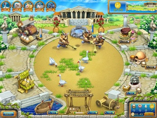 Farm Frenzy Alternative Pack - Screen 1