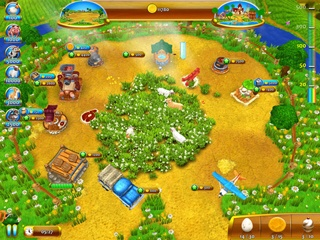 Farm Frenzy Alternative Pack - Screen 2